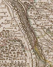 Maps & Ephemera